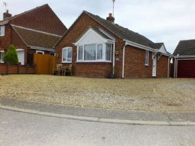 Periwinkle Dog Friendly Cottage Rental Sea Palling Norfolk